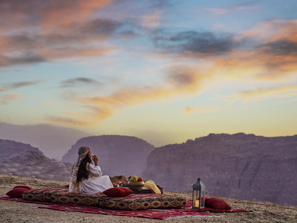 Mövenpick Nabatean Castle