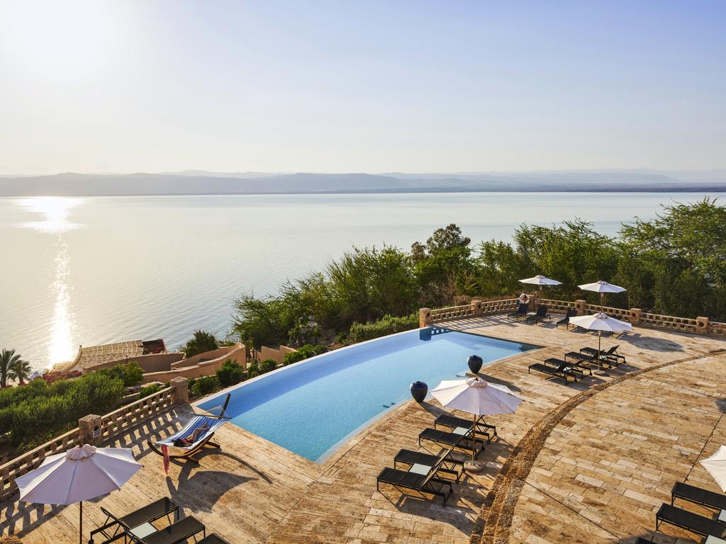 Mövenpick Dead Sea