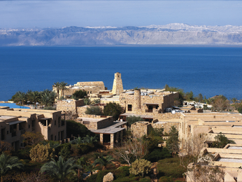 MOVENPICK RESORT SPA DEAD SEA