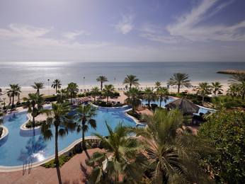 MOVENPICK RESORT AL BIDAA