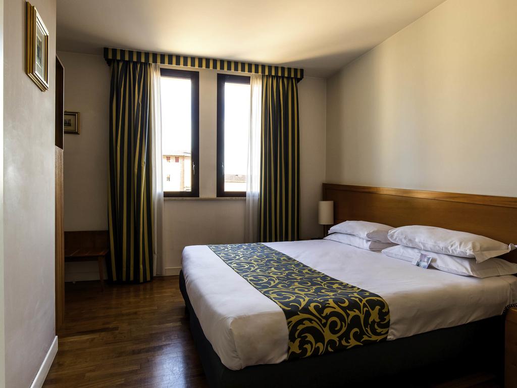 Hôtel à Ferrara - Mercure Ferrara - AccorHotels