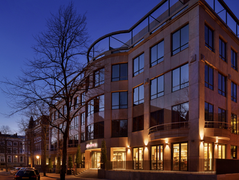 MOVENPICK HOTEL THE HAGUE