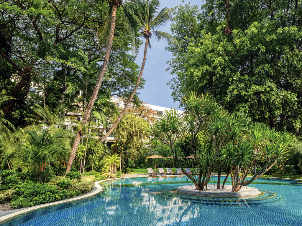 Mövenpick BDMS Wellness Resort Bangkok