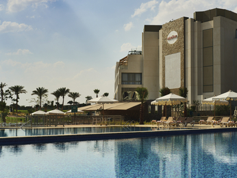 MOVENPICK RESORT AND GOLF EINBAY