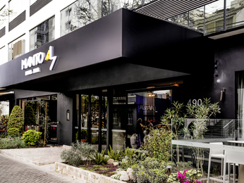 Manto Hotel Lima - MGallery (ex Foresta Hotel Lima)
