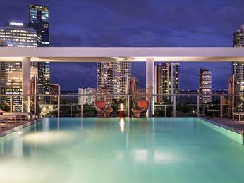 Atton Brickell Miami By Novotel