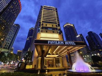 ibis Styles Kuala Lumpur Fraser Business Park | AccorHotels