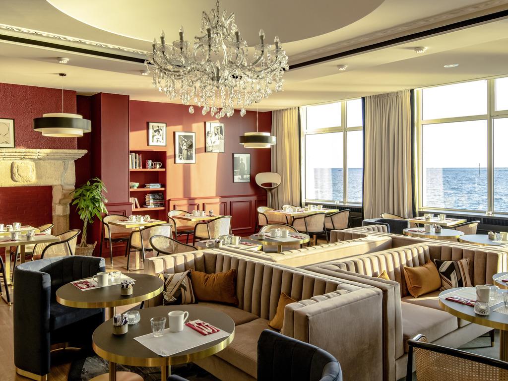 Hôtel Mercure Roscoff Bord de Mer