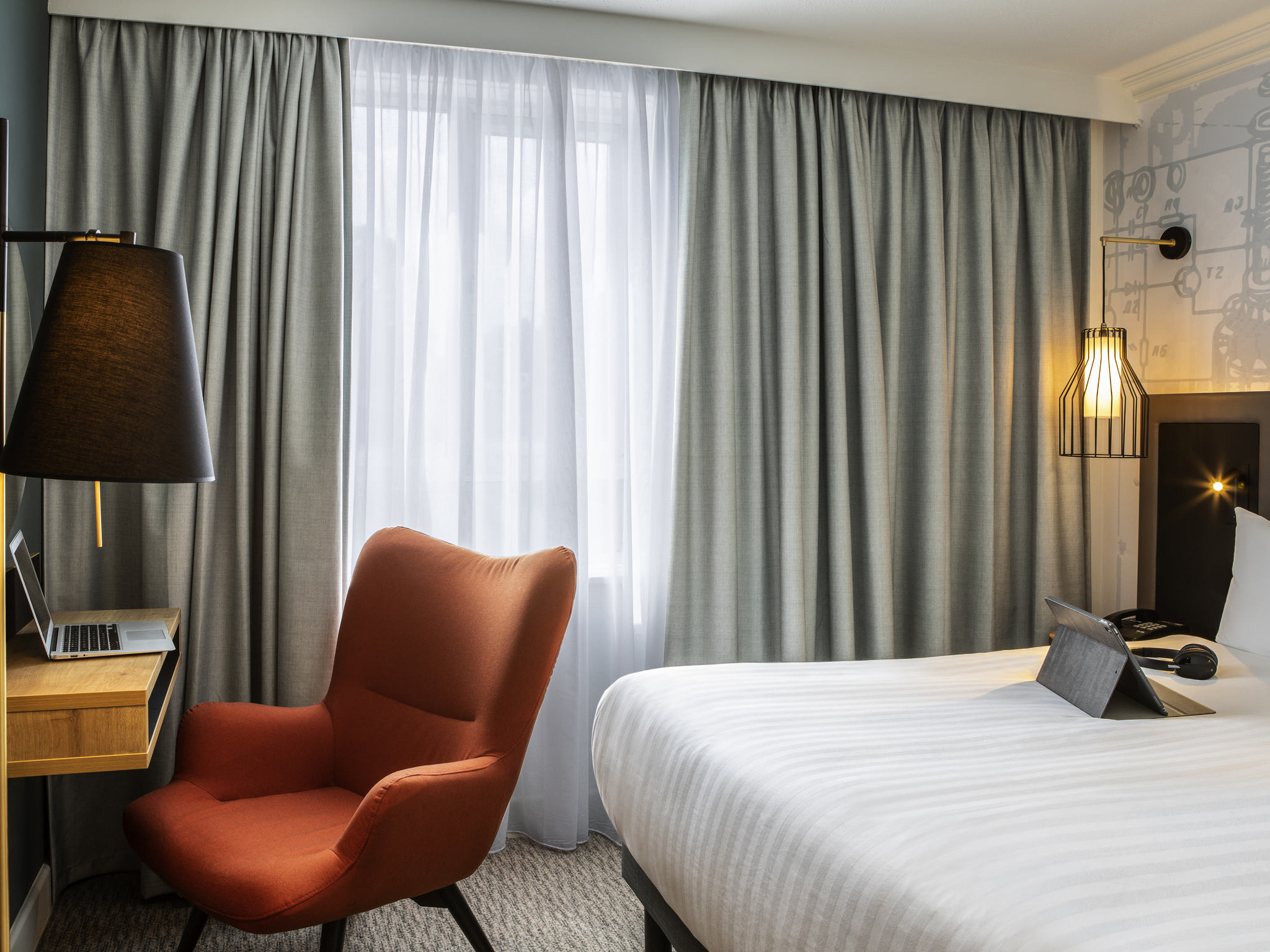 Hotel – Het West Bromwich Hotel And Spa (Opening maart 2019)