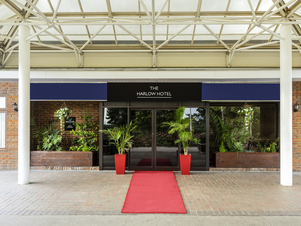 The Harlow Hotel By Accor