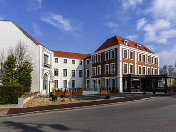 MERCURE SAINT OMER CENTRE GARE