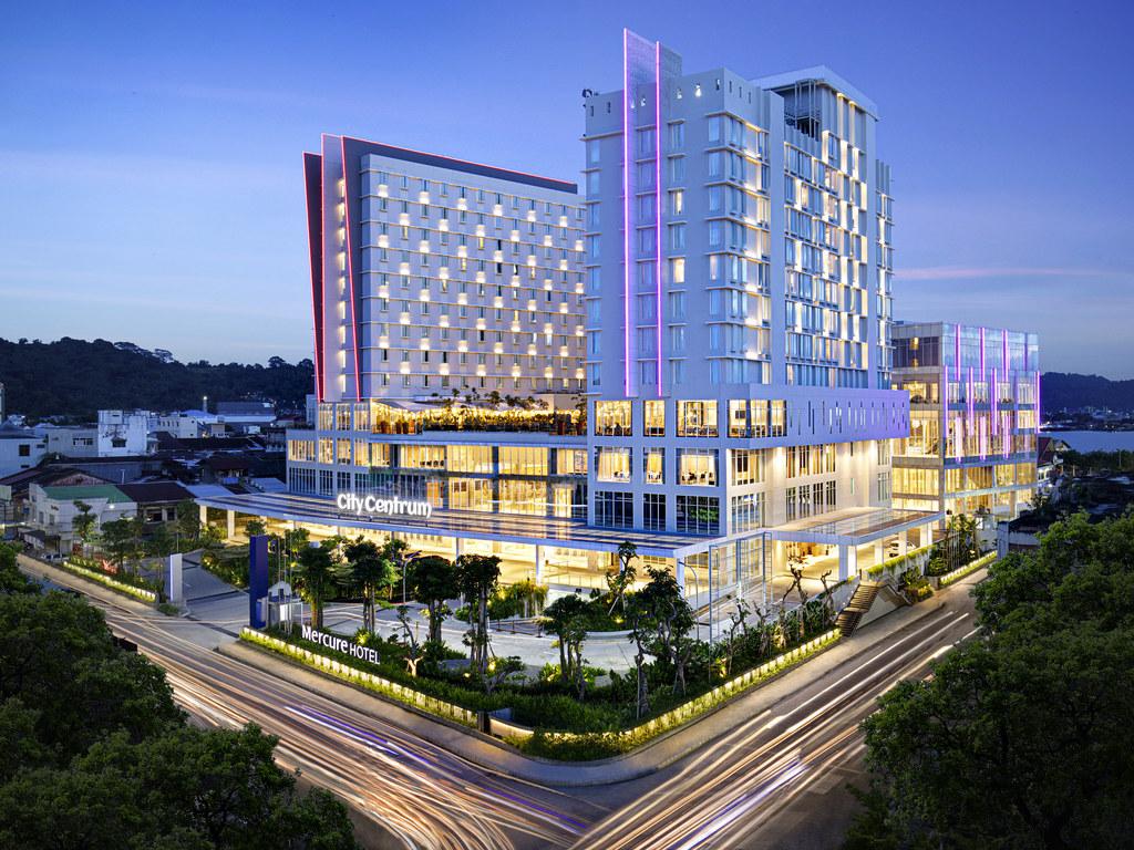 Hotel In Samarinda Mercure Samarinda All
