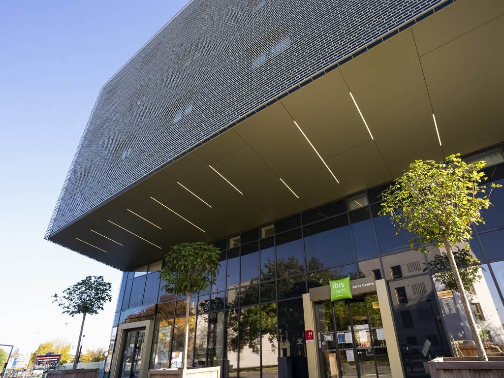 ibis Styles Arras Centre (Opening March 2021)