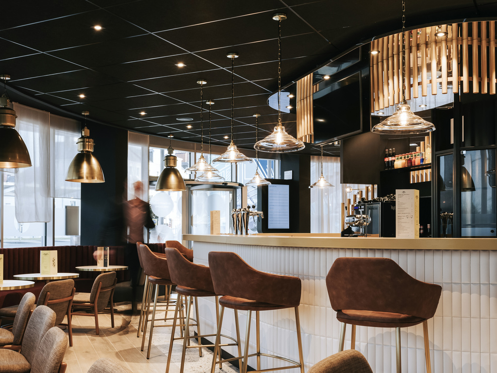 Novotel Angers Centre Gare (Opening February 2020)