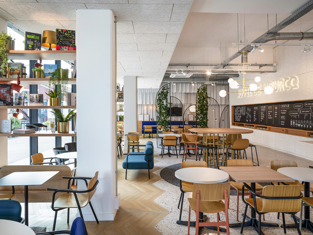 ibis Styles Paris Romainville (Opening May 2020)