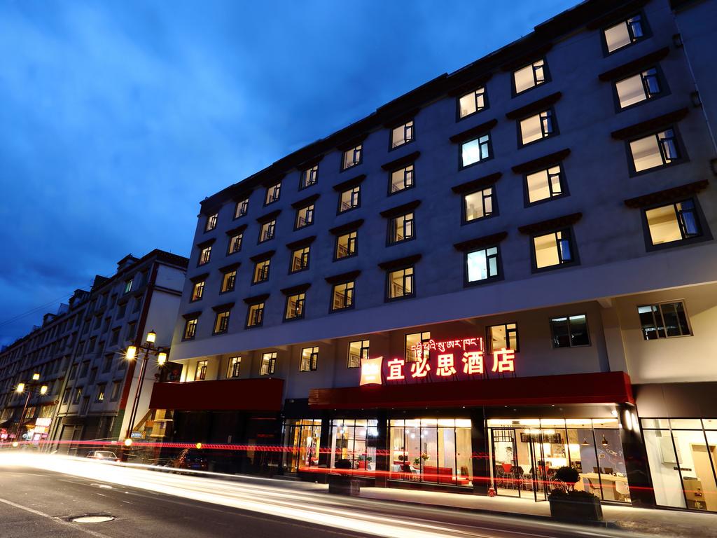 IBIS Kangding Hotel