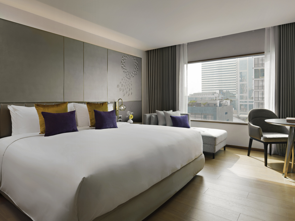 Windsor Suites Bangkok,Managed By Accor(Opening February 2021)