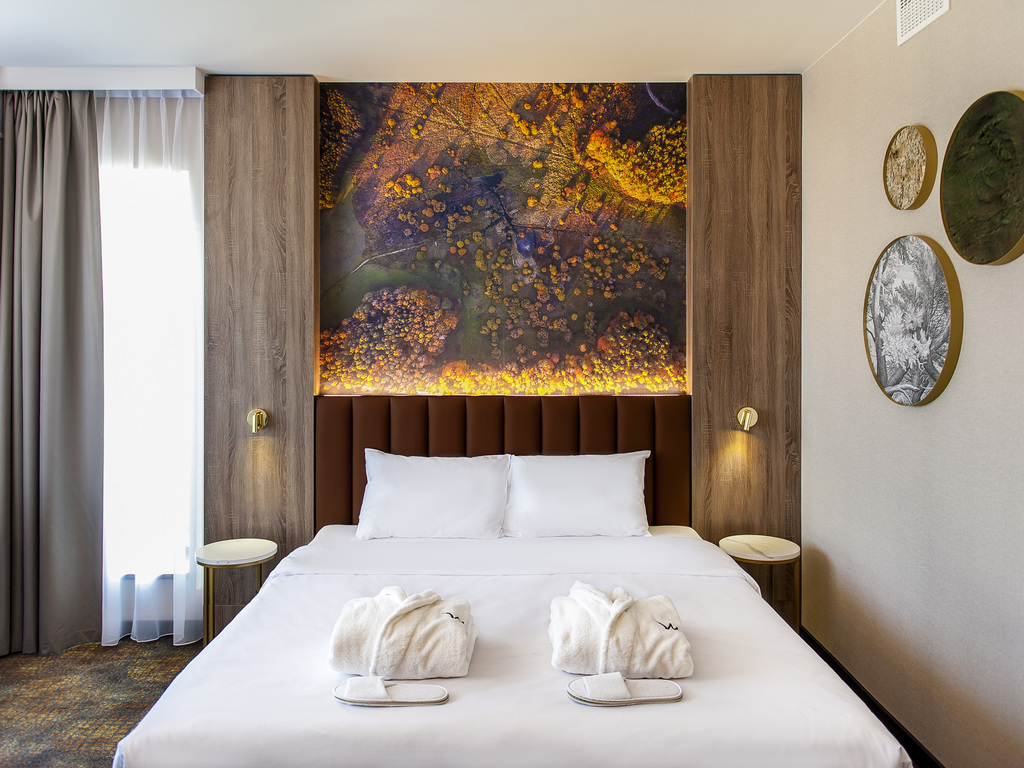 Mercure Bialystok (Opening July 2021)