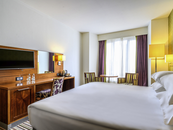 MERCURE LIEGE CITY CENTRE