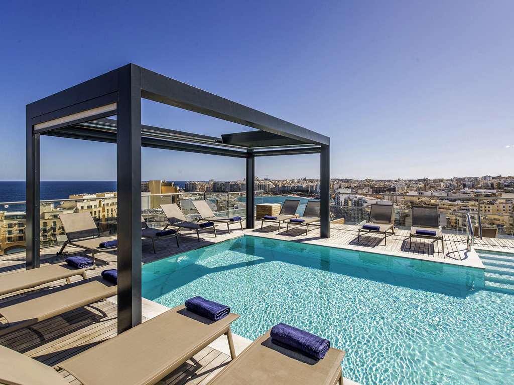 Mercure St. Julian´s Malta (Opening September 2020)