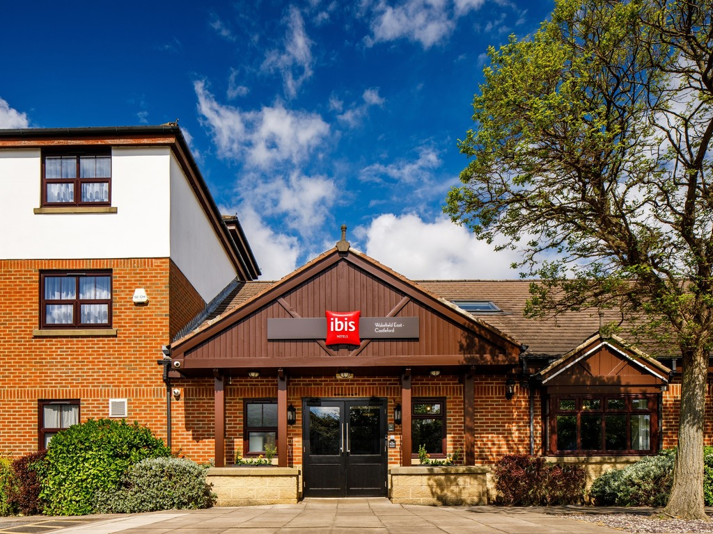 Hotel Castleford By Accor (nu open)