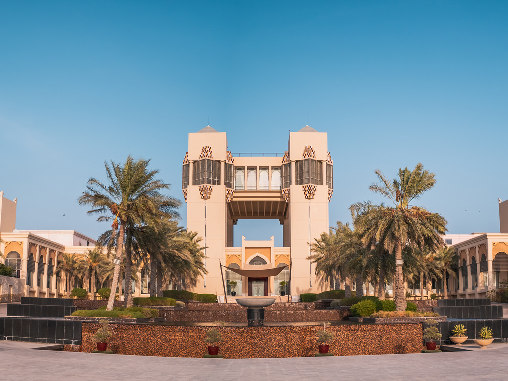 Al Areen Palace & Spa by Accor