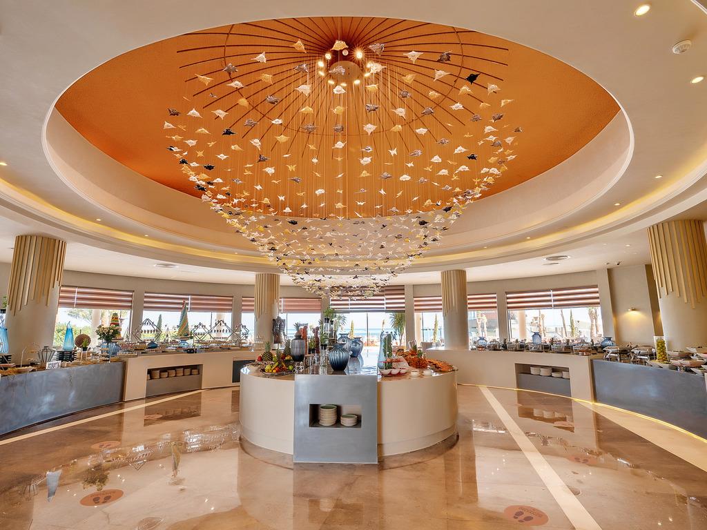 Отель в городе Hurghada – Rixos Premium Magawish Suites and Villas - ALL