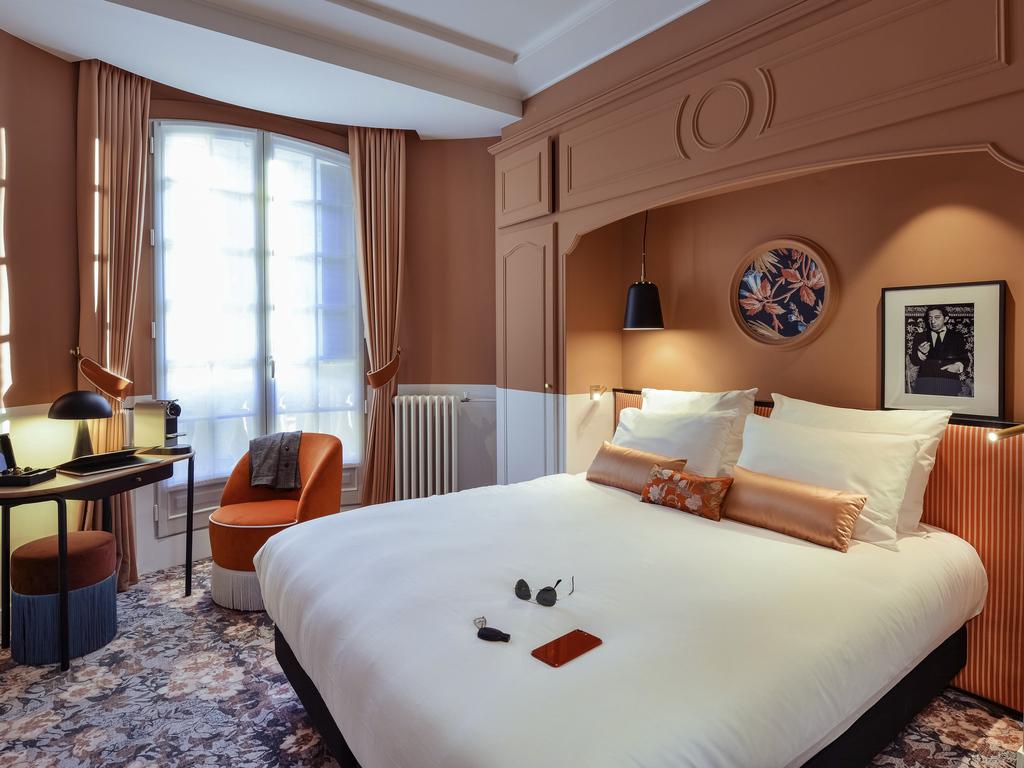 Mercure Paris Gare de Lyon Opéra Bastille