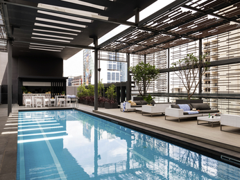 NOVOTEL PERTH MURRAY STREET