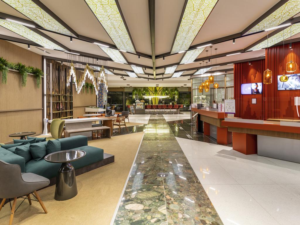 Mercure Trabzon Hotel