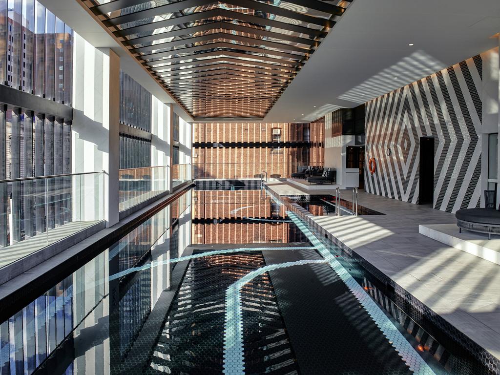 Mövenpick Hotel Melbourne On Spencer (abertura em abril 2021)