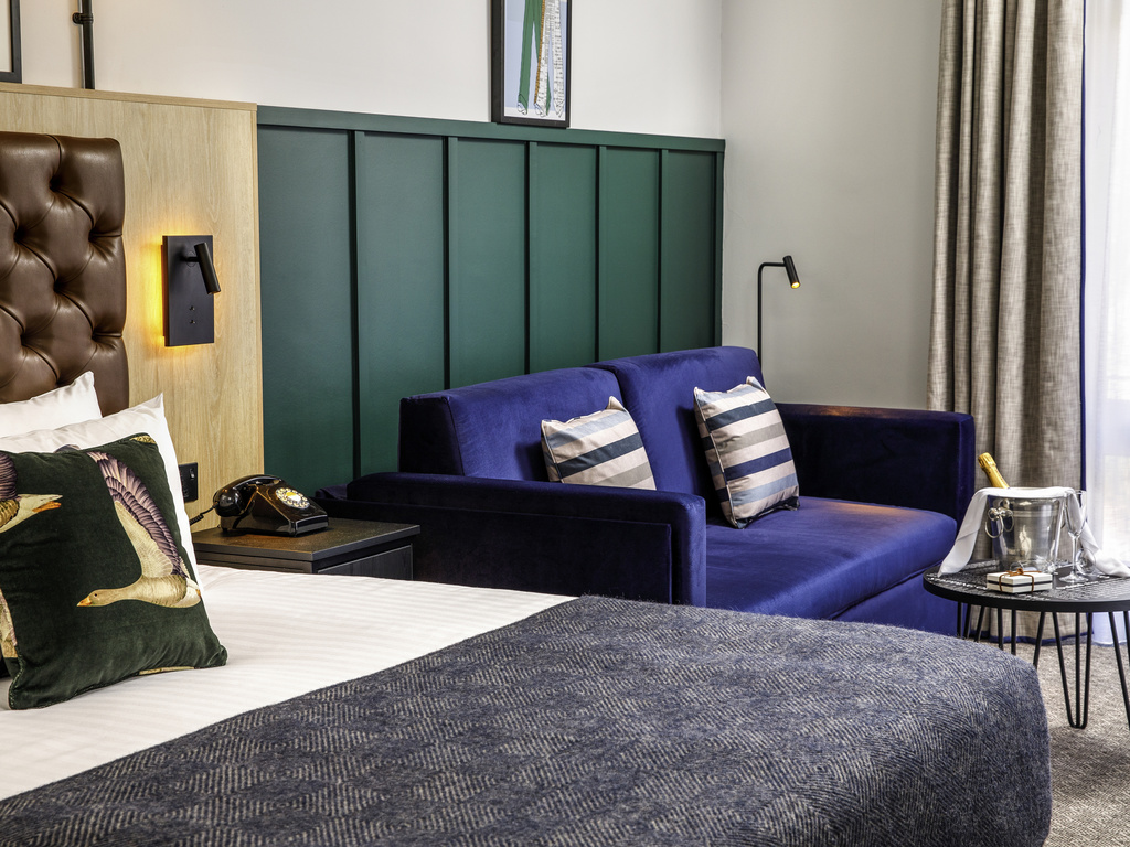 Hotel Hawkwell House Oxford by Accor (opent december 2019)