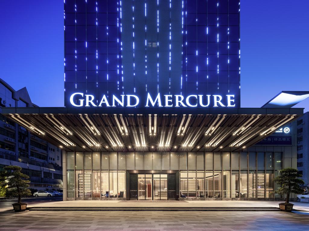 Grand Mercure Shenzhen Nanshan