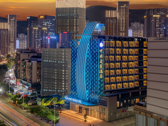 GRAND MERCURE NANSHAN