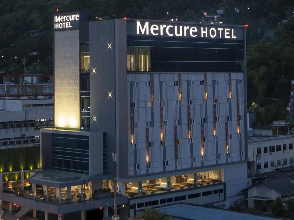 Hotel In Jayapura Mercure Jayapura All
