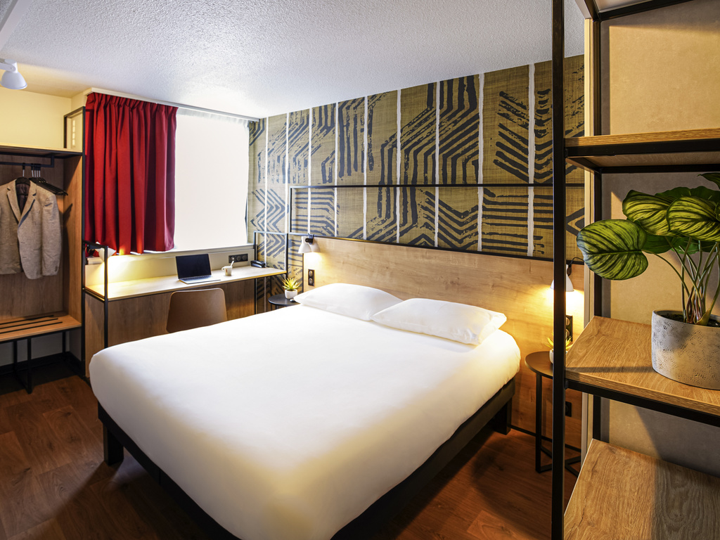 ibis Tours Centre Giraudeau (Opening August 2020)