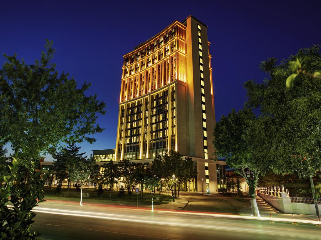 Movenpick Malatya Hotel