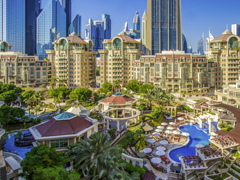 RODA AL MUROOJ DUBAI BY  ACCOR