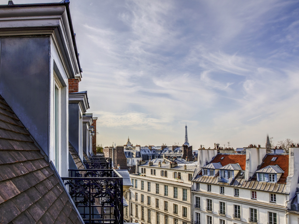 Hotel Pont Royal Paris Saint Germain des Pres