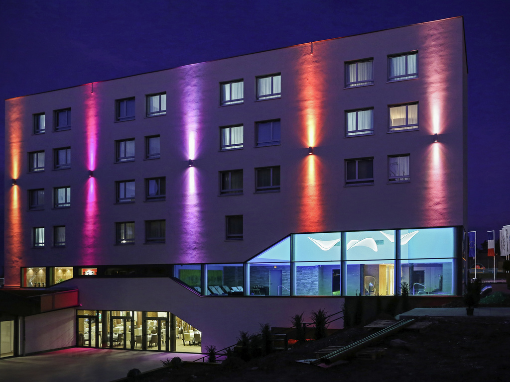 Mercure Bale Mulhouse Aeroport (Opening August 2020)