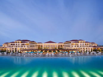 Rixos Water World Aktau