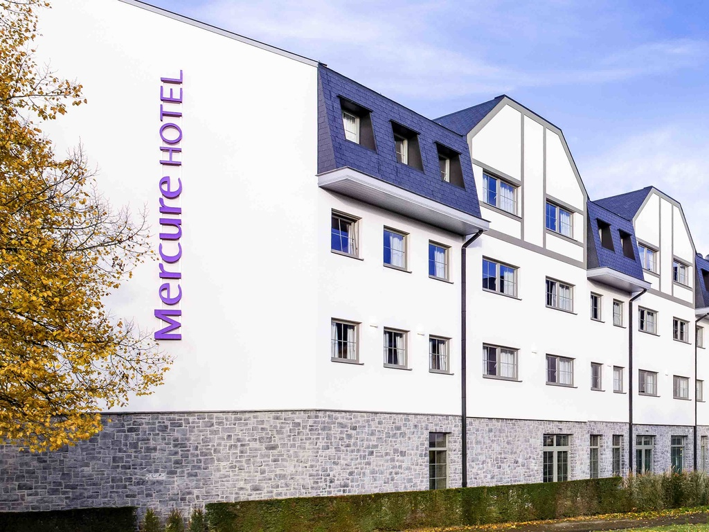 Mercure Han Sur Lesse (Opening October 2020)
