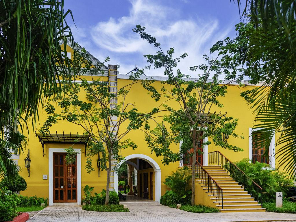 Hacienda Xcanatun By Angsana, Yucatan, Mexique