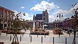 Frankrijk - Hotels Abbeville
