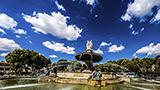 Francia - Hotel Aix En Provence