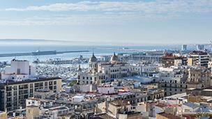 西班牙 - 阿利坎特酒店