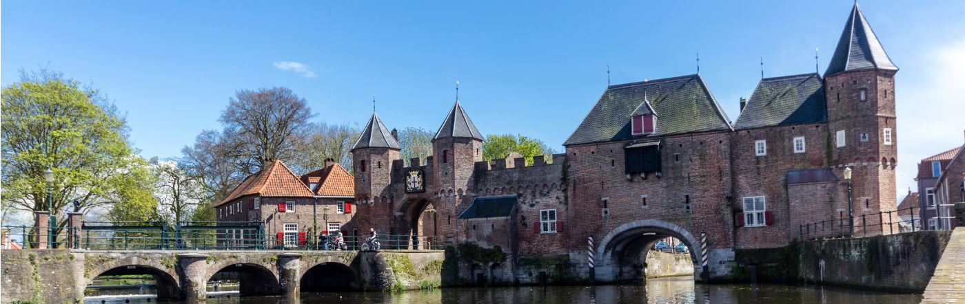 Países Baixos - Hotéis Amersfoort