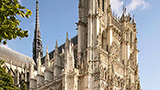 França - Hotéis Amiens