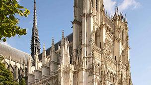 Francia - Hoteles Amiens