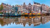 オランダ - アムステルダム ホテル